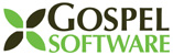 Gospel Software - Online tools to ease church administration